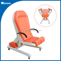 DFF-31C Hospital Medical Electric Portable Gynecology Chair