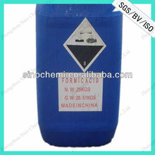 Excellent Quality 90%,85% Market Price Formic Acid For Sale