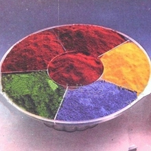 25kg packing iron oxide red and yellow pigments for paint coating
