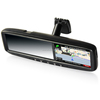 parking sensor and rear camera system gps devices with Bluetooth rear Navigator for any car model