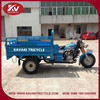 Wholesale powerful blue 150cc air-cooled food tricycle made in China