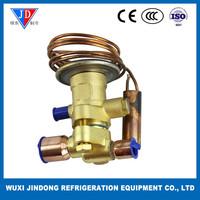 Refrigeration parts TXV, thermal expansion valve heating power expansion valve
