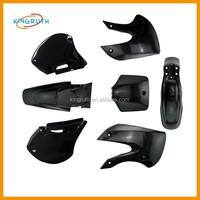 Pit bike Plastics Body SSR BBR Pitster Pro KLX110
