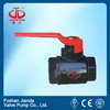 150LB lockable ball valve with great price