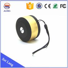 Rohs certification, creative loud speaker bluetooth subwoofer,aux/dc 5v input music speaker bluetooth