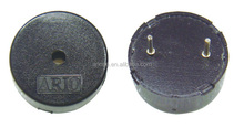 14mm 4KHz pin pitch 5.0mm type external-drive Piezo Buzzer LF-PE14P40A-50