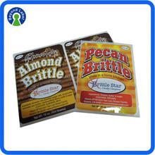 Promotion Custom Adhesive Waterproof Logo Labels,Adhesive Labels For Plastic Bags, Adhesive Peel Off Labels For Plastic Bags Pri