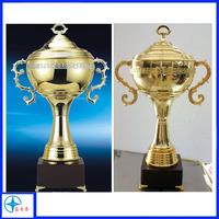 Zinc Alloy Trophy Bow