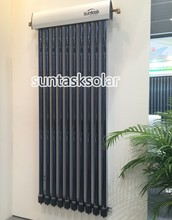 Evacuated Tube Heat Pipe Solar Thermal Collector SRCC Solar Collector (SR30)
