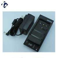 high quality PENTAX STD-C03 charger for pentax BP02C battery pentax charger stdc03