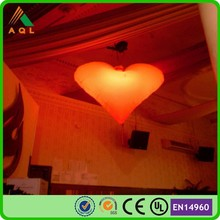 colorful event decoration inflatable/ wedding decoration balloon