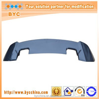 Modern and Fashional Carbon Fiber Spoiler For Honda Fit/Jazz Carbon GT Wing, 2014 RS Type