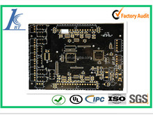 Immersion Gold 4-Layer PCB