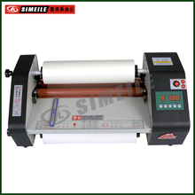 digital display temperature photo lamination machine manufacturer in china