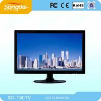 used lcd tvs for sale / 19inch lcd tv / 12v dc tv / lcd monitors