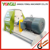 Multifunction adjustable feed hammer mill rice mill elevator