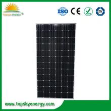 Alta mono energía solar