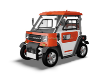 cheap high speed electric car with ac 2 seater small vehicle smart electric car without driving licence mini electric car