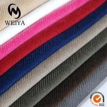 16Wale cheap corduroy woven fabric