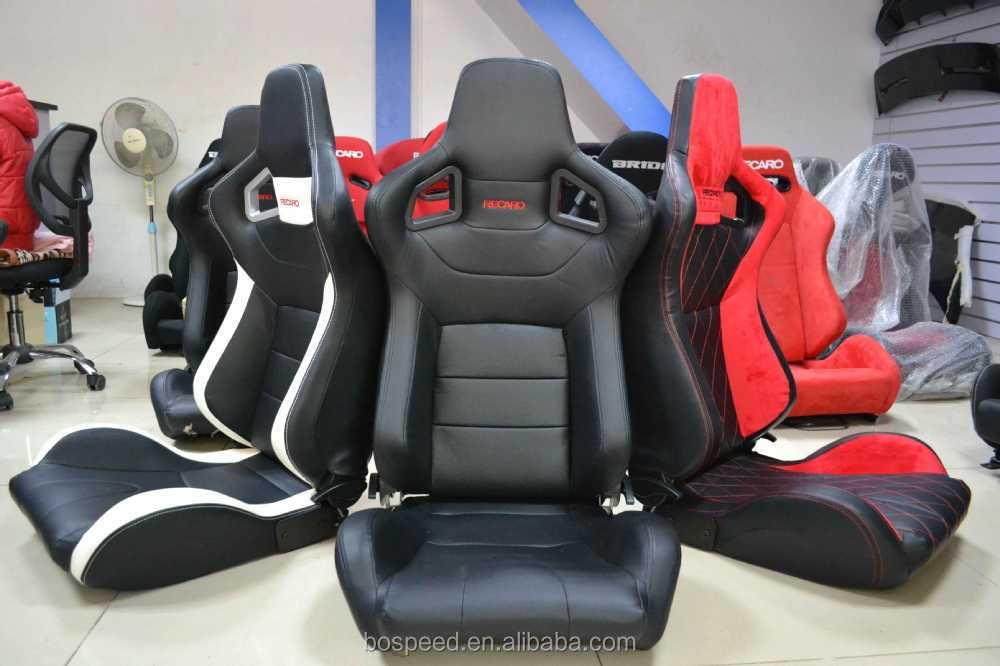 recaro pvc racing seats recaro sport car seats ad 2 buy racing car seats recaro racing chairs. Black Bedroom Furniture Sets. Home Design Ideas