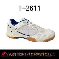 Excellent quality unique table tennis shoes