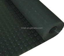Dot Rubber Rung Covers factory supply, rubber stair treads