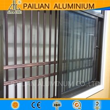 WOW!! popular aluminium window model in house /6063 t5 aluminium sliding window manufacture