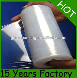 1.6usd per kg LLDPE Stretch Film Stretch Wrap