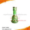 2015 Hookah Shisha Glass Bottles Factory Wholesale Somkeing Set Brand MUB