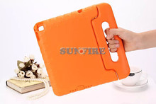 Factory Wholesale kids tablet case with handle