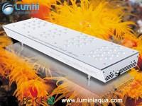 Lumini 150w lamparas led para acuarios marinos