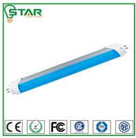 10w blue/pink undercabinet refrigerator led tube lights