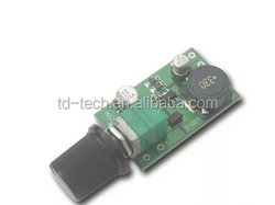 0.3-1A current 30W LED constant current driver board