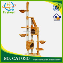 wholesale top quality cat tree furniture