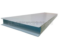 Ourgreen Thermal Insulation / Cold Storage Polystyrene Sandwich Panel