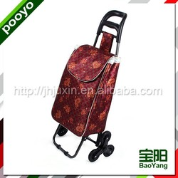 high quality luggage cart fold car portable kegs with various colors availab