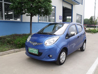 new designed electric car/electric automobile made in china