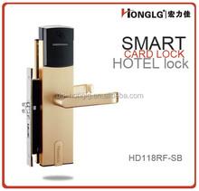 2012 New Design Biometric Lock / Lock / Smart Lock
