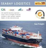 Newest china sea freight to switzerland