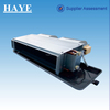 (cooling capacity:2980w~5600w heating capacity:6890w~9450w)fan coil units china for greenhouse HYFP-102