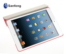 Wholesale price for iPad Air 2, smart Cover Leather Flip case for iPad Air 2