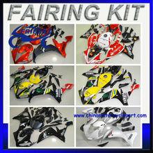 For YAMAHA YZF R1 R6 ABS bodywork fairings