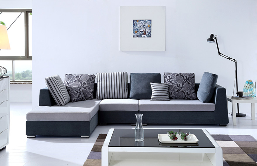2014 latest sofa design living room sofa buy corner sofa for Sofa set designs for small living room
