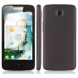 Wholesales china mobile phone Android 4.1 MTK6589 Quad Core Lenovo A820 mobile phone
