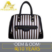 2015 Latest Designs Custom Printing Logo Handbags Michaell A Kors