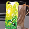 professional manufacture custom printed 3D Plastic Phone Case for iPhone 5/5s/6