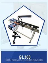 High Resolution Inkjet Printer for Production Line