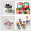 decorative DIY washy tape wholesale