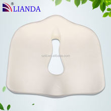 BEST FIT FOR Car Seats Office Chairs Flights Trains Buses Wheelchairs coccyx surgery, $2$, bottom cushion
