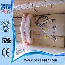 Puri long french tube 1200mm 80w / one year warranty! factory direct sale